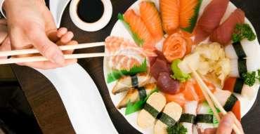 Запись про суши