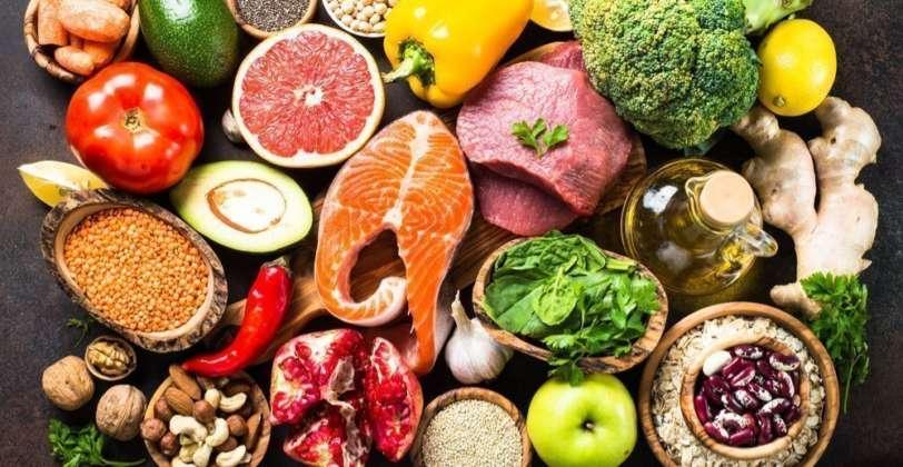 Как разнообразить рацион полезными продуктами?